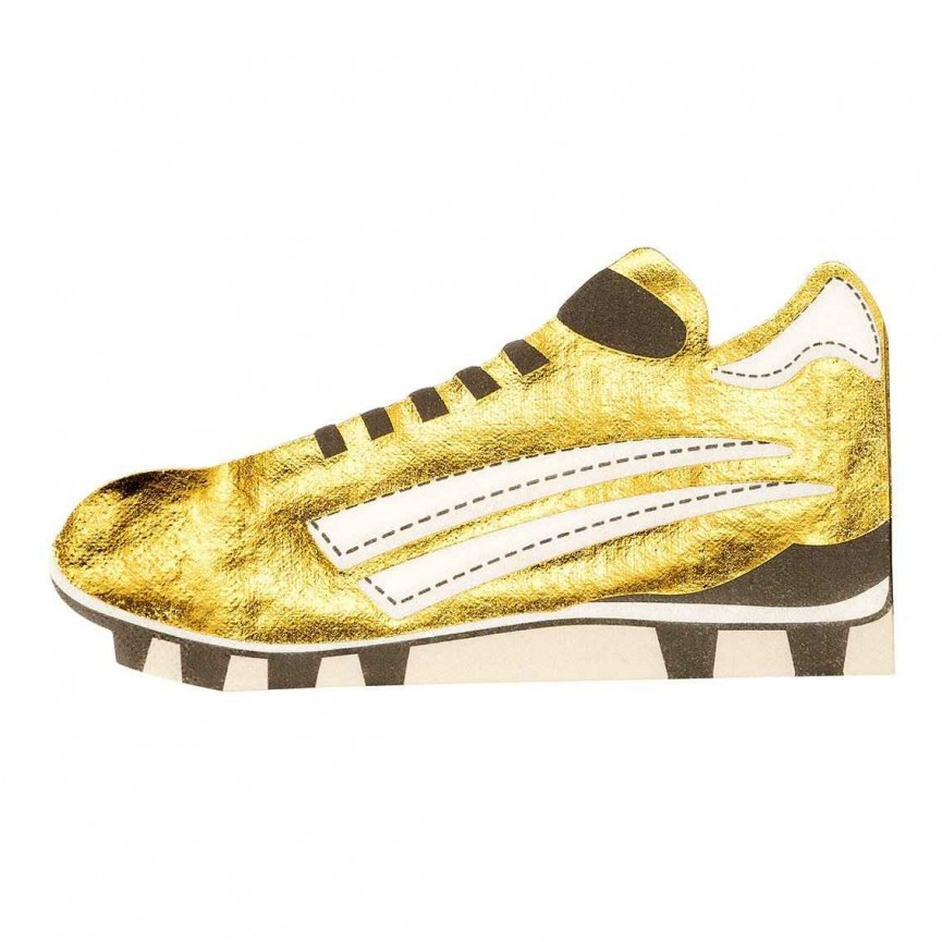 8 Football Party Champions Shoe