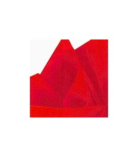 Red Tissue Gift Sheets