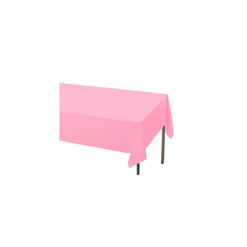 Pink Tablecover