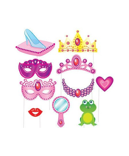 Princess Photo Booth