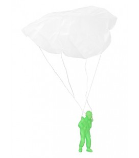 12 Paratroopers