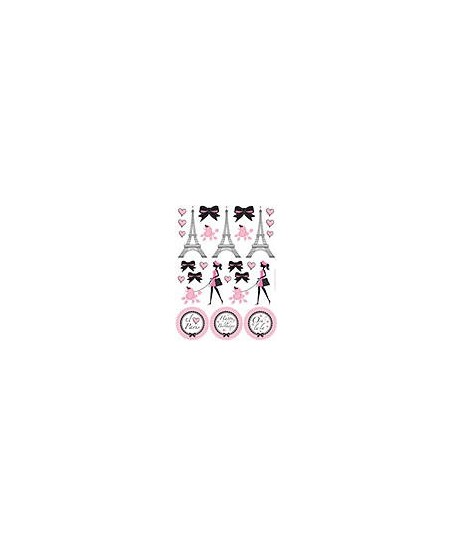 Paris Chic Stickers