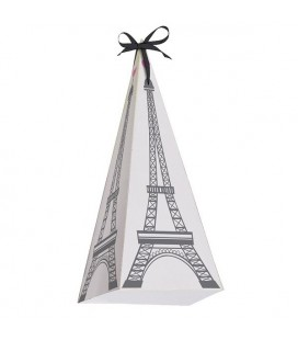 Paris Chic Treat Boxes