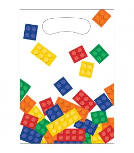 Block Party Treat Bags