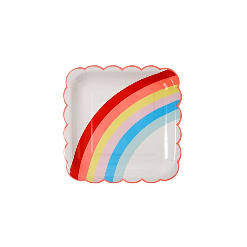 Unicorn Large Plates