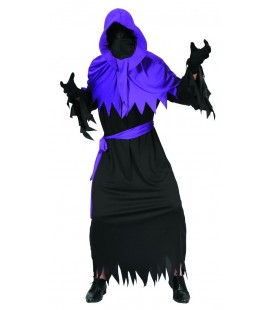 Master of Shadows Costume for adults - one size