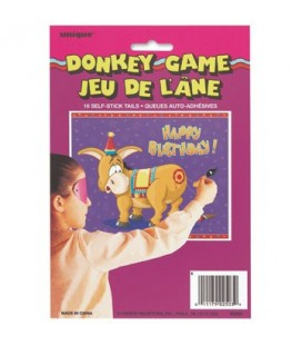 Donkey Party Game