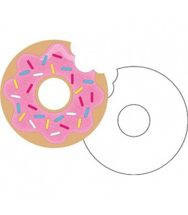Invitations Donut Party