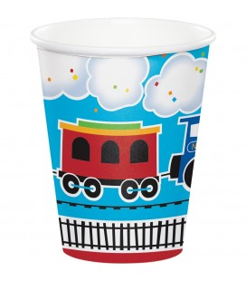 All Aboard Cups