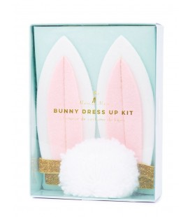 Kit Costume Lapin