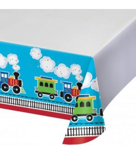 All Aboard Tablecover