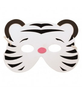 White Tiger Mask
