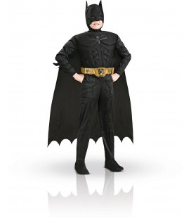Batman Luxury Kids Costume