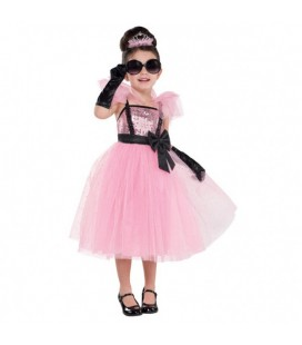 Glam Princess Tutu Kids Costume