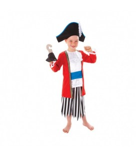 Captain Pirate Costume
