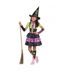 Spellbound Witch Costume