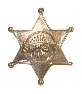 Badges Sheriif
