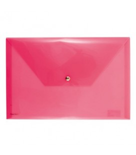 Magenta Document Folder