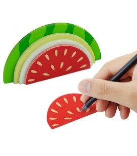 Sticky Notes Watermelon