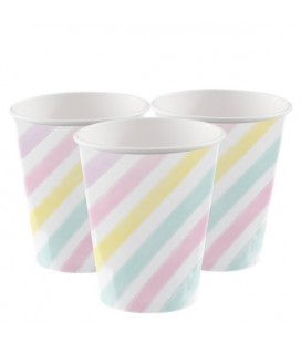 Unicorn Sparkle Cups