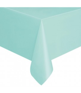 Mint Tablecover