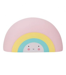 Rainbow Bath Toy