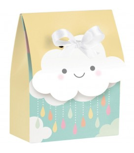 Happy Clouds Favor Bags