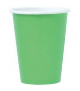 14 Lime Cups