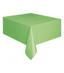 Lime Tablecover