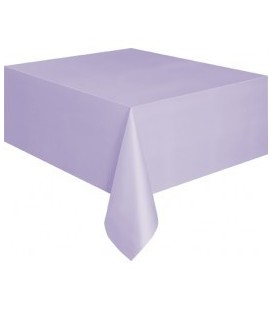 Lavender Tablecover