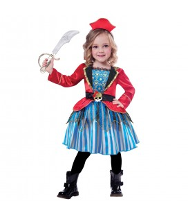 Children's Costume Anchor Cutie