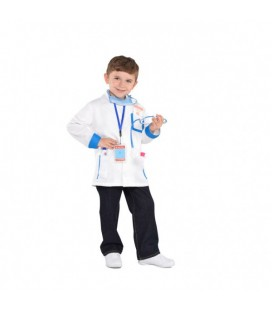 Children's Costume Doctor 8 pieces Kit