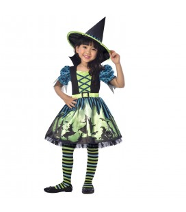Children's Costume Hocus Pocus Witch
