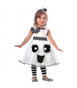Children's Costume Cute Ghost