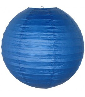 Royal Blue Lantern