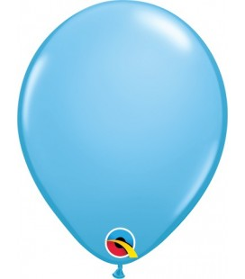 Pale Blue Mini Balloon 13cm