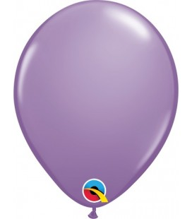 Lilac Mini Balloon 13cm