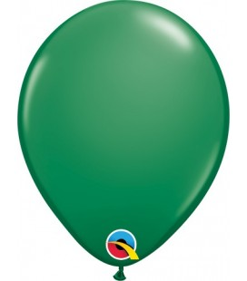 Green Mini Balloon 13cm