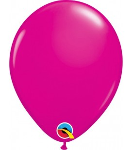 Wild Berry Mini Balloon 13cm