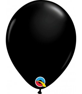 Black Mini Balloon 13cm