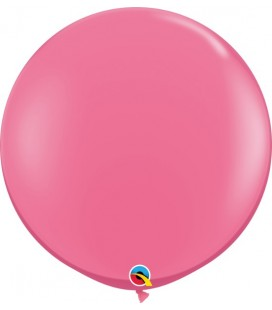 Rose Giant Balloon 90 cm