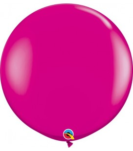 Wild Berry Giant Balloon 90 cm
