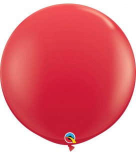 Red Giant Balloon 90 cm