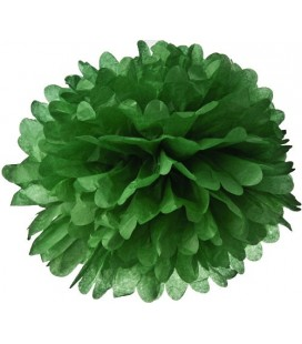Medium Green Pom Pom