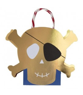 Pirates Ahoy! Party Bags