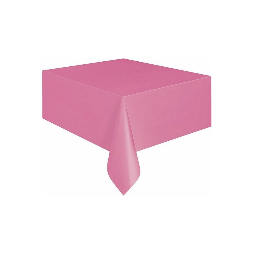 Magenta Tablecover