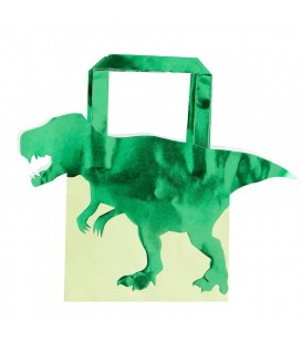 Roar Dinosaur Party Bags