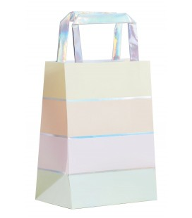 Pastel Party Bags - Pastel Party