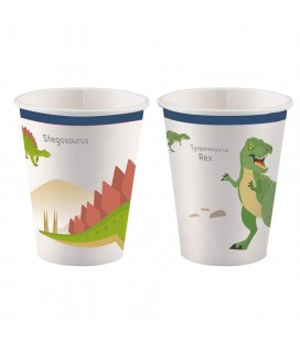 Dino Cups