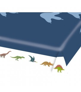 Dinosaurs Tablecover